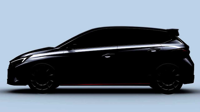 Novo Hyundai i20 N: para enfrentar Polo GTI e Fiesta ST
