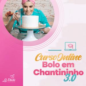 Curso Online Chantininho