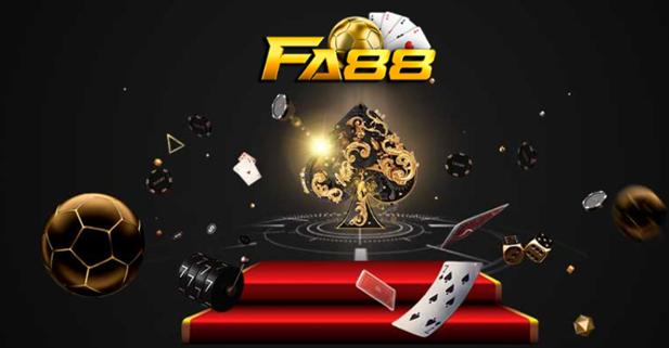 Tổng quan về game bài đổi thưởng FA88