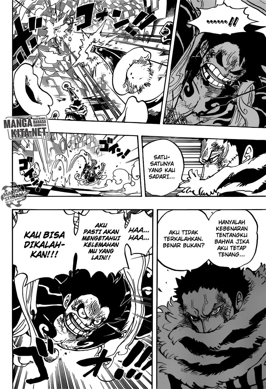 One Piece-indonesia