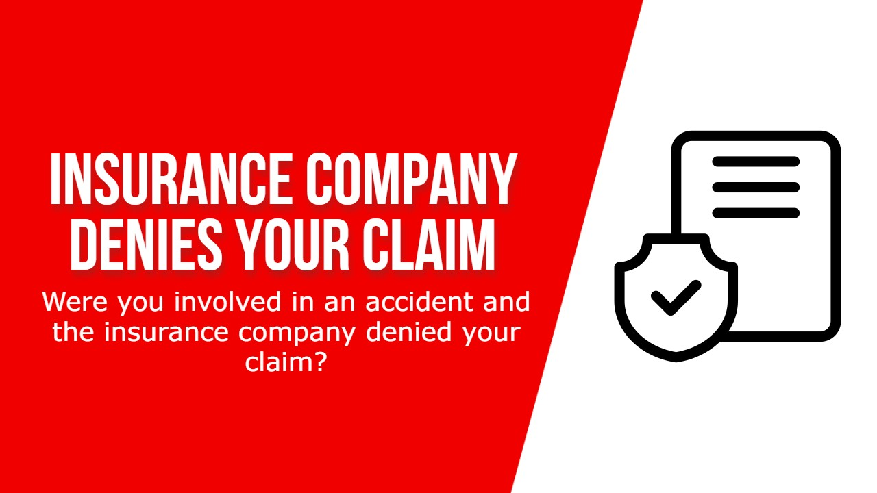 Can Insurance Deny a Claim? | What to Do if Insurance Denied Roof Claim ?