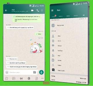 download bbm mod whatsapp apk terbaru 2017
