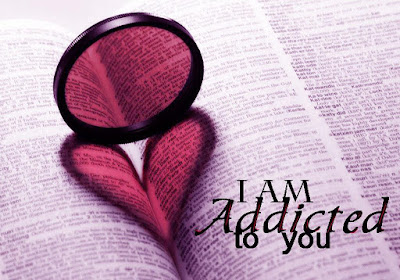 Happy Birthday Wishes And Quotes For the Love Ones: i am addicted to you