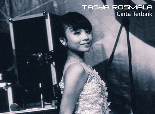 Lirik Lagu Cinta Terbaik - Tasya Rosmala