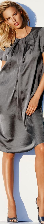 Madeleine Grey Dresss