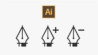 Kenali 3 Tool Dasar di Adobe Illustrator