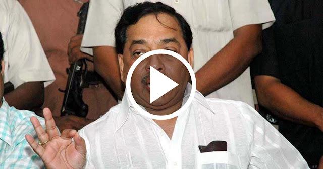 ठाकरे सरकार अपयशी , राज्यात राष्ट्रपती राजवट लागू करा ; नारायण राणे || Marathi news