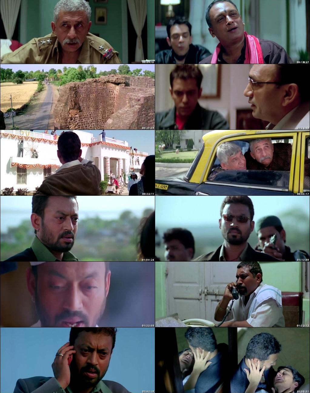 Maqbool 2003 Full Hindi Movie Online Watch