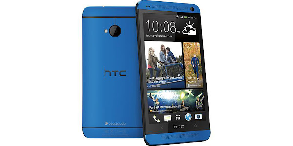 HTC One (M7) for AT&T