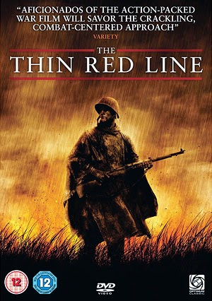 The Thin Red Line (1998) BluRay 720p