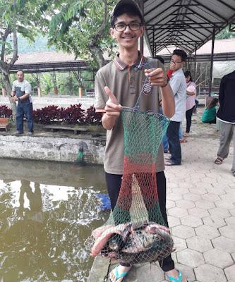Warung Pring Pethuk