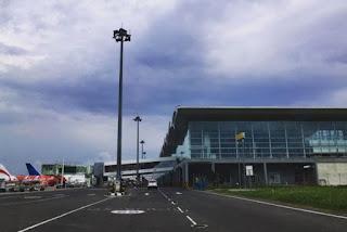 Dengan Biaya Rp40.000, Bandara Kualanamu Kini Sediakan Layanan Tes dengan GeNose C19