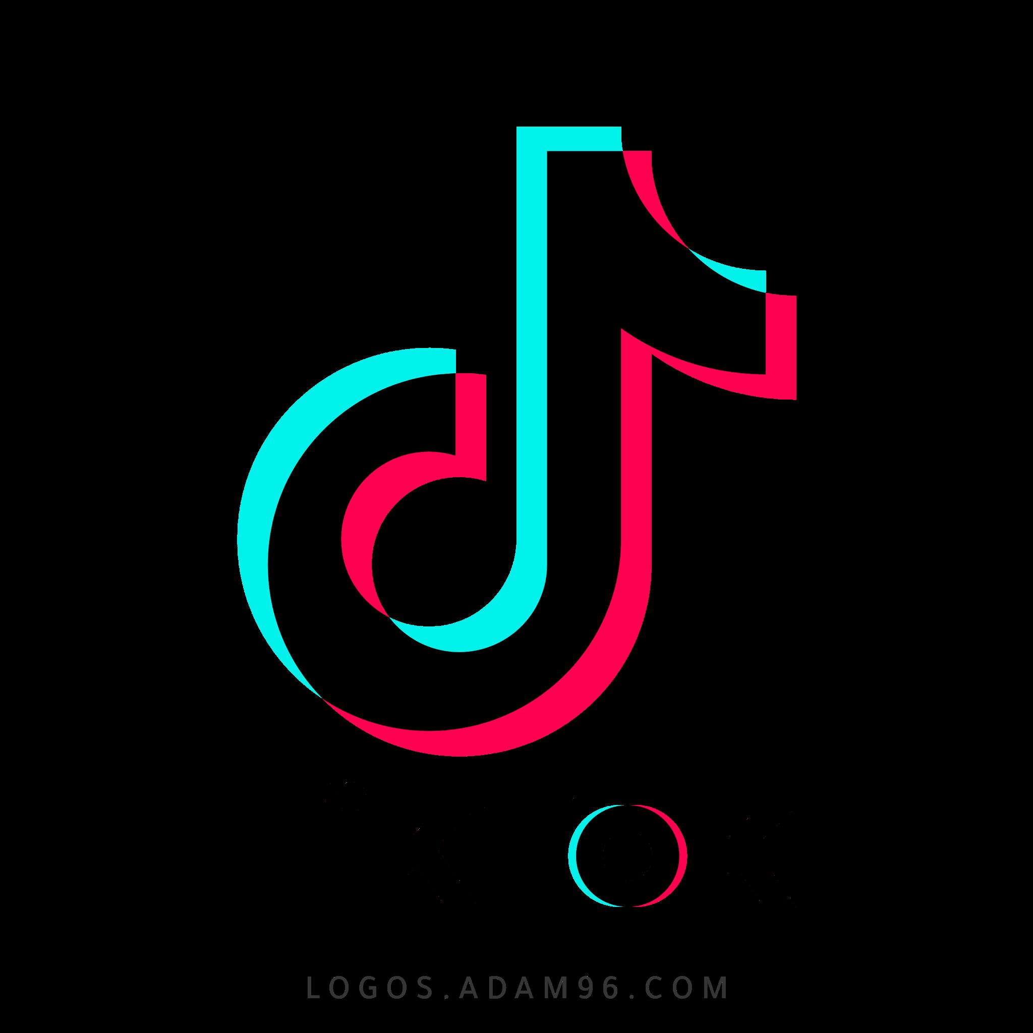 tiktok Logo PNG Download Original Logo Big Size