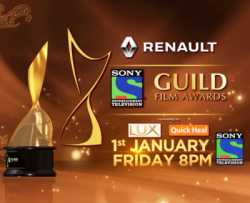 Sony Guild Film Awards 2016 Download Main Events 500MB