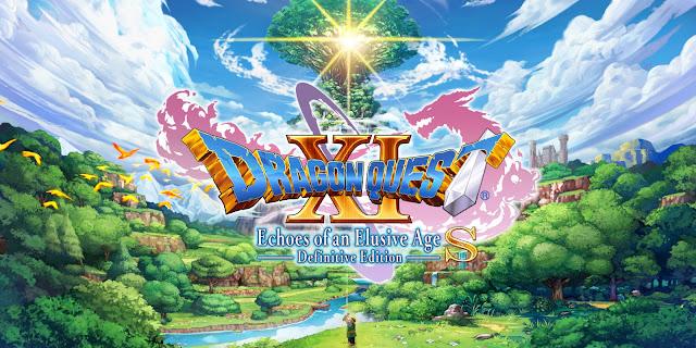 Análise: Dragon Quest XI S: Echoes of an Elusive Age ? Definitive Edition (Switch) é um clássico, moderno e excelente JRPG
