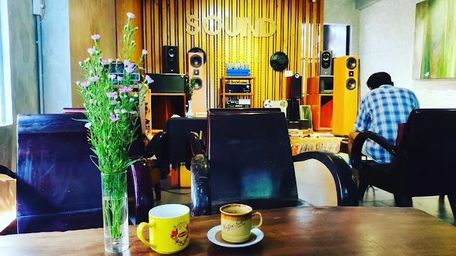 REVIEW 9 QUÁN CAFE ĐẸP Ở SƠN TRÀ, ĐÀ NẴNG