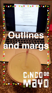 how my finals went | brazenandbrunette.com