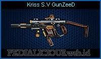 Kriss S.V GunZeeD