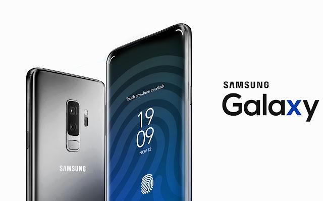 Samsung Galaxy X | 2019 | Concept