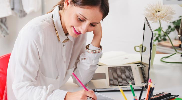 5 motivos para você criar um blog já