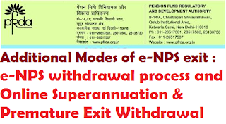 additional-modes-of-e-nps-exit