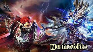 The Best Android Games - Top Best 100 Games For Android., Mu mobile