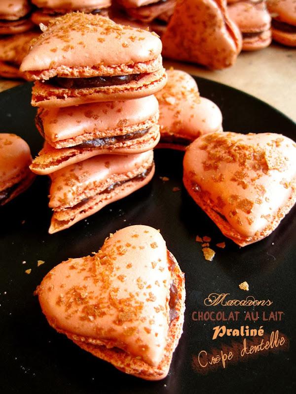 macarons-coeur-chocolat-lait