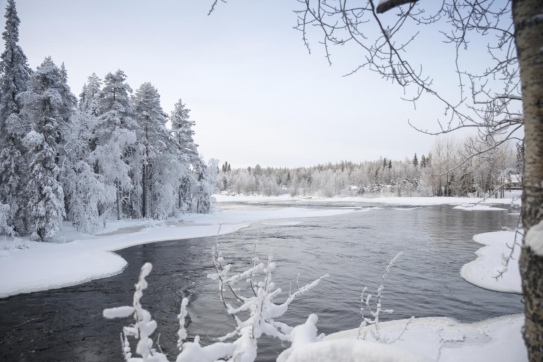 Rovaniemi, Visitfinland, Lapland, Lappi, visitlapland, loma, kotimaa, matkailu, kotimaan matkailu, matkustus, valokuvaaja, photographer, Frida Steiner, Visualaddictfrida, blogi, Visualaddict, luonto, nature, talvi