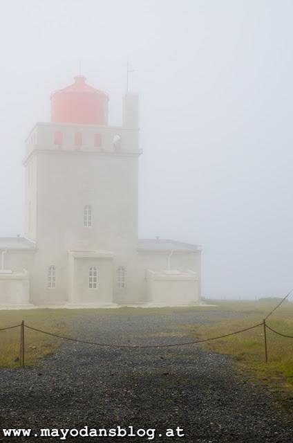 Urlaub in Island