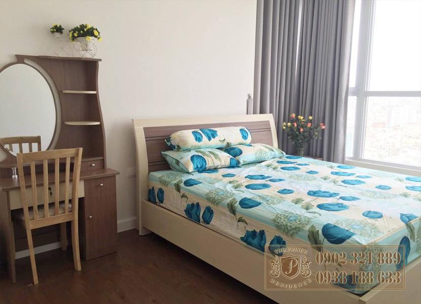 Bán căn hộ The Prince Novaland 3 phòng ngủ - phòng 1