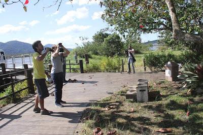 Rota do Sol exibe neste sábado 12/08 reportagem sobre a Ilha Comprida