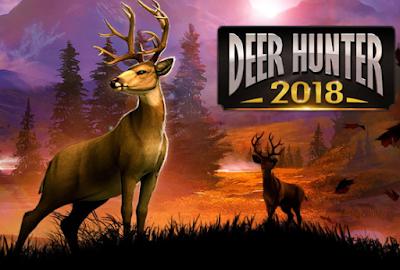 Download Deer Hunter 2019  Apk for android
