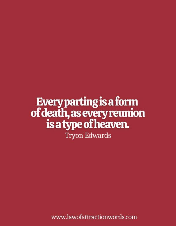Spiritual Farewell Quotes and Sayings