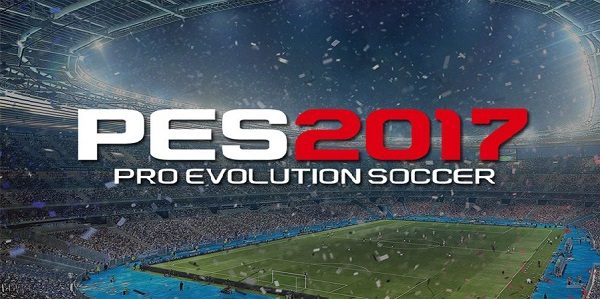 PES 2017 – Pro Evolution Soccer Android Apk Data Game Download