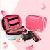 Organizador com Estojo removível Maquilhagem / acessórios / jóia