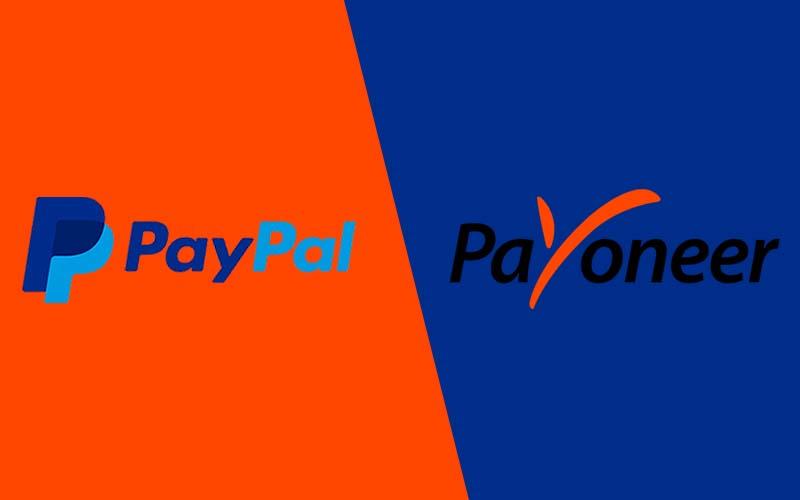 paypal vs payoneer comparison