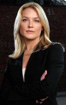 Serena Southerlyn (Elisabeth Röhm)