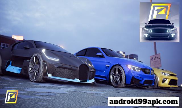 لعبة PetrolHead Traffic Quests v1.1.0 مهكرة كاملة بحجم 444 ميجابايت للأندرويد