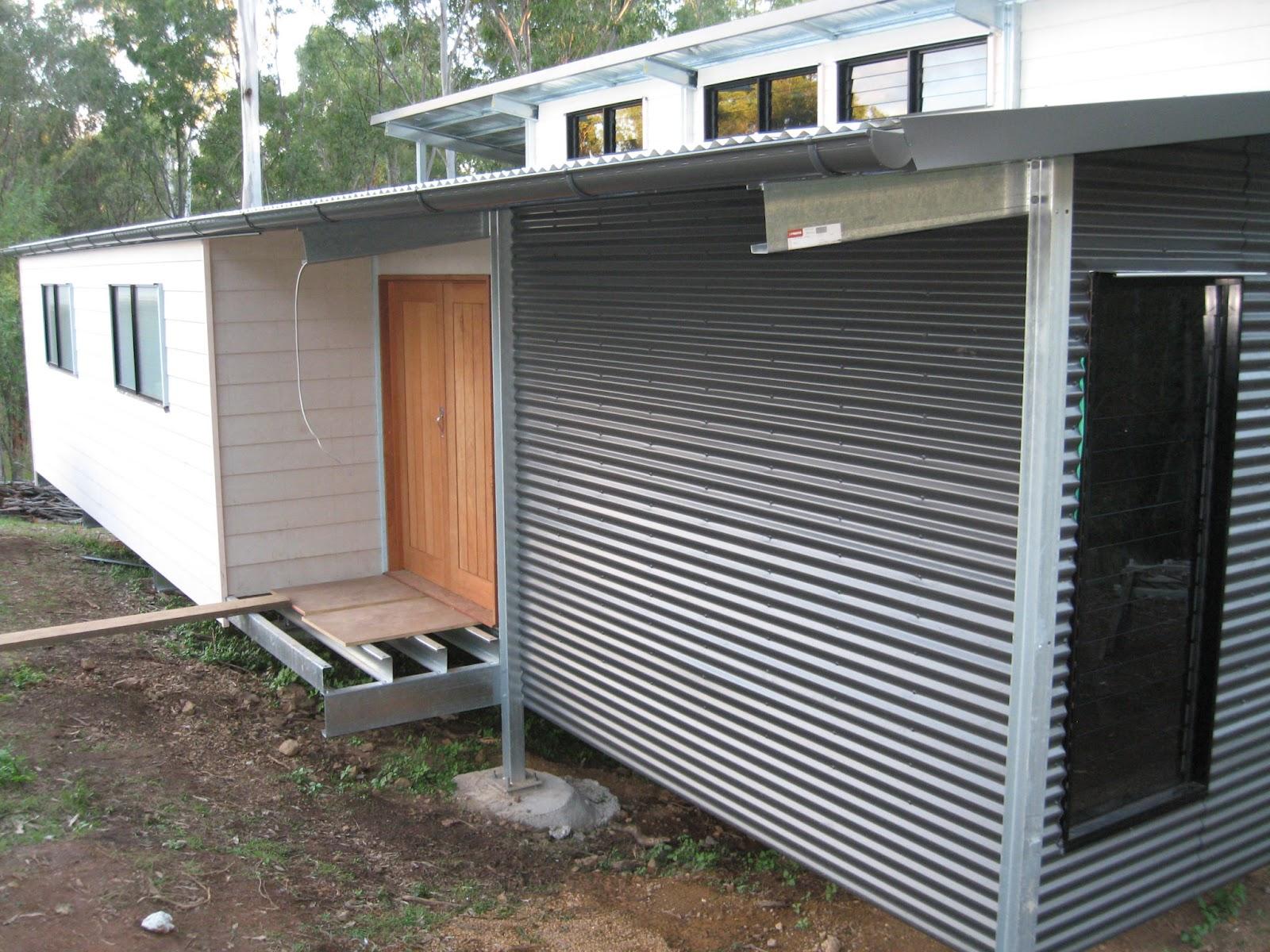 Ezy Homes Australia: July 2012