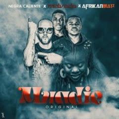 Artista-Negra-Caliente-ft-Dj-Malvado-&-Afrikan-Beatz