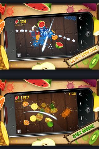 Fruit ninja game download for samsung star 3 duos