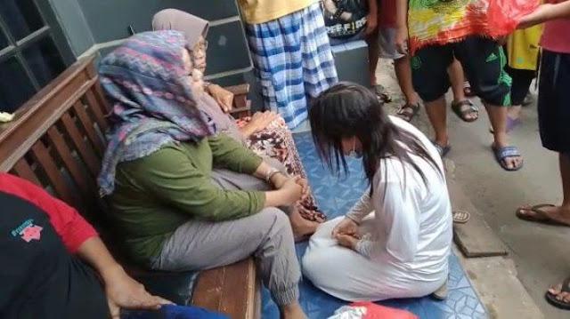 Ditangkap Polisi, Pelaku Hipnotis Nenek di Makasar Menangis Minta Maaf