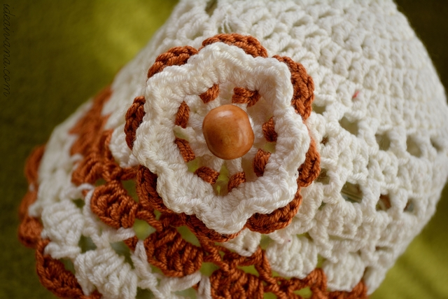 light summer hat crochet pattern free