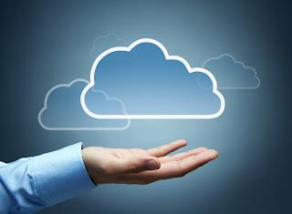 Apakah Yang Dimaksud Cloud Hosting