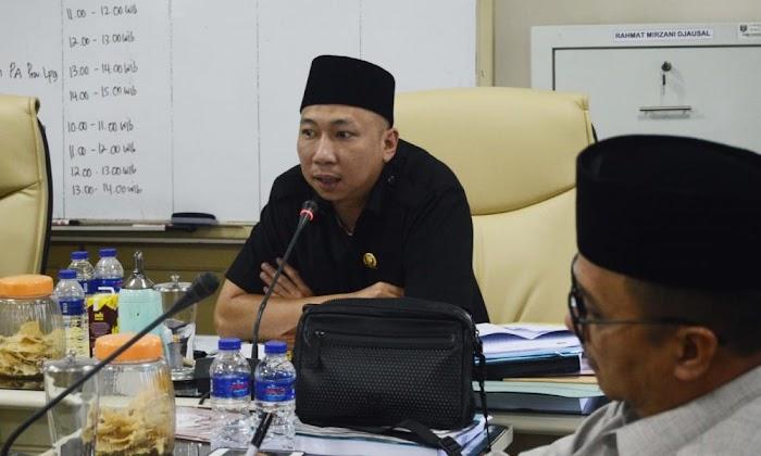 Anggota DPRD Lampung Minta Masyarakat Bandarlampung Tetap Taat Prokes