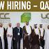 UrbaCon Trading & Contracting Company Jobs - Urgent Recruitment to Qatar