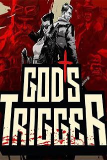 Gods Trigger Thumb