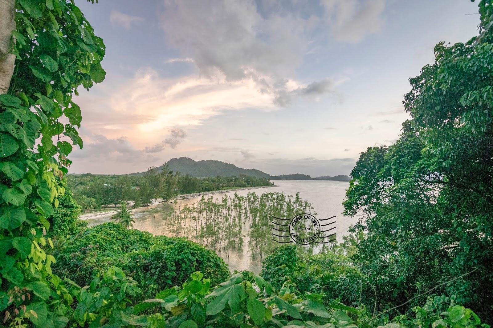 The Culvert Resort @ Santubong, Sarawak