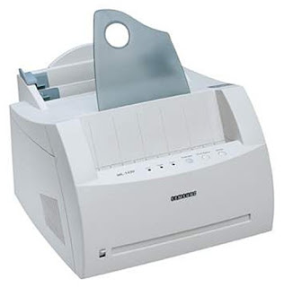 Samsung ML-1430 Laser Printer Driver All Windows