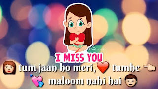 Tumsa Koi Pyara Whatsapp Status Love Video